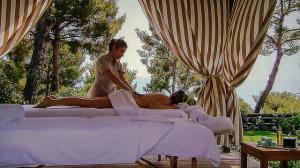 Relaxation - Massage