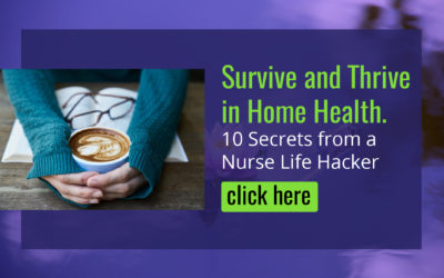 What kind of health system harms its caregivers? Are you in Home Health and barely surviving yourself?